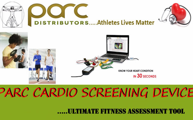 Jamaica Athletic Organization - PARC Diagnostics LTD